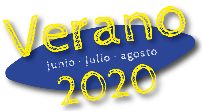 Logo Verano 2020