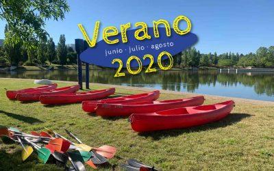 Comenzamos el campus de verano 2020